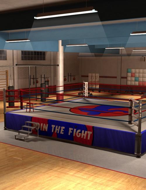 FM Fight Club