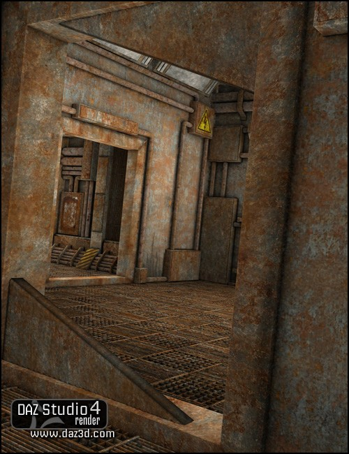 The Cargo Hold