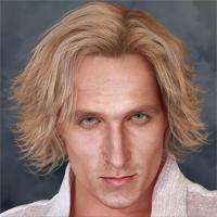 Mitchel Hair