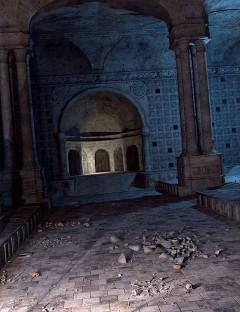 The Necropolis of Agarii