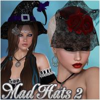 Mad Hats 2