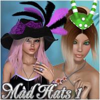 Mad Hats 1