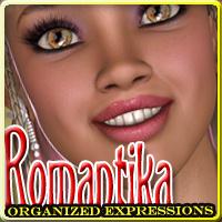 Romantika Organized Expressions