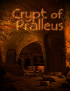 The Crypt of Pralleus