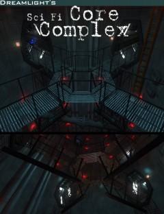 Sci Fi Core Complex