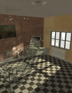 Interiors The Empty Room
