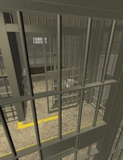 Interiors 4 The Jail