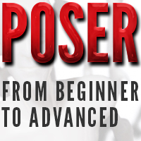 POSER Beginner to Advanced