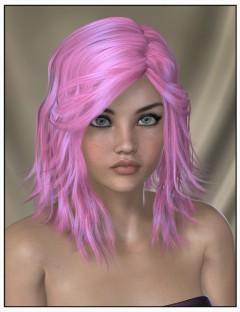 Luna Hair Color