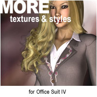 MORE Textures & Styles for Office Suit IV