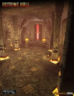 Demone Hall