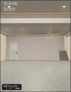 Dream Home Basement