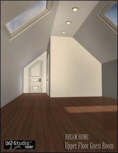 Dream Home Upper Floor Guest Room