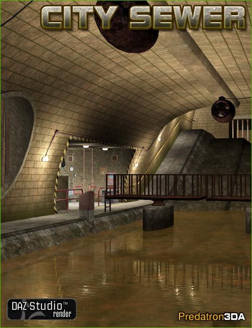 City Sewer