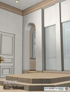 Dream Home: Master Bathroom
