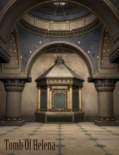 Tomb of Helena