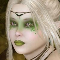 Fantasy Girls- Azura