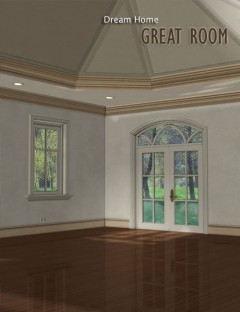 Dream Home: Great Room