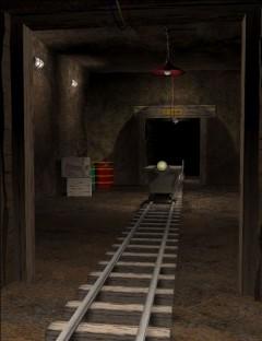 Fargoth Mines