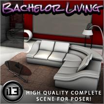 i13 Bachelor Living