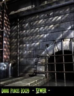 Dark Places: Sewer 2k9