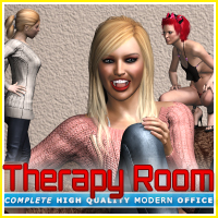 i13 Therapy Room