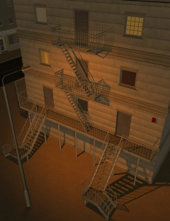 Room Creator Stairs and Balconies