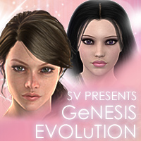 SabbyVex-Genesis Evolution