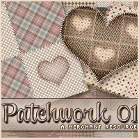 Merchant Resource: Patchwork 01