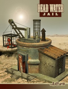 DeadWater Jail