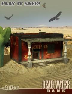 DeadWater Bank