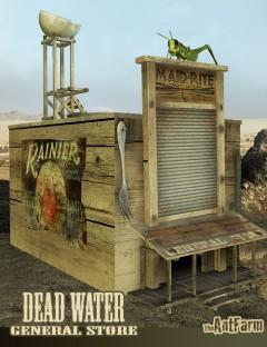 DeadWater General Store