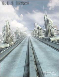 GIS Skyway
