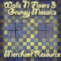 EA's Walls N Floors 3- Grungy Mosaics
