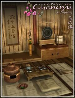 Chanoyu Way of Tea by Merlin