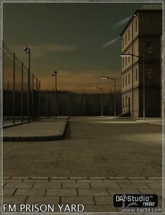 Prison Yard