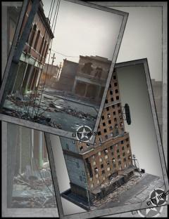 City Ruins Bundle