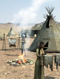 Cheyenne Bundle
