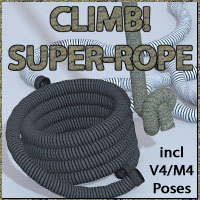 Climb - Superrope by 3-D-C