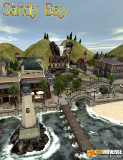 Sandy Bay Seaside Village