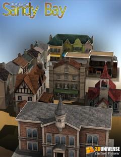 Village Buildings