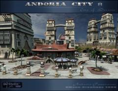 Andoria City