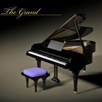 The Grand by adamthwaites