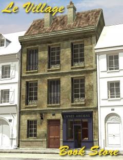 Le Village Book Store