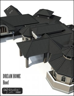 Dream Home Roof