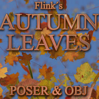 Flinks Autumn Leaves