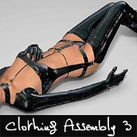 Clothing Assembly 3 for V4/A4/G4