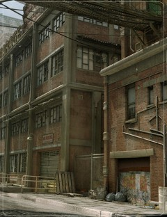 The Backstreets