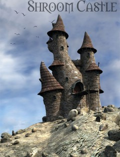Shroom Castle