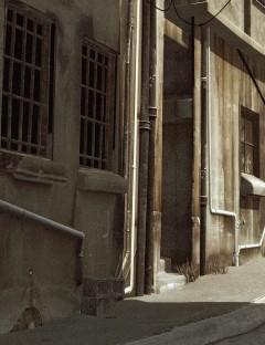 A Quiet Street